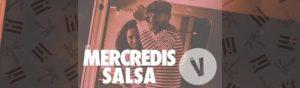 Les Mercredis Salsa - Soirée Practica au Vème @ Le Vème - Vevey | Vevey | Switzerland